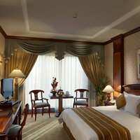 Carlton Palace Hotel