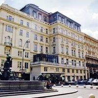 Ambassador Wien