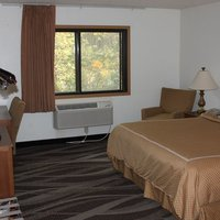 Boarders Inn & Suites Ripon