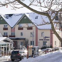 Göbel's Hotel Am Park