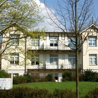Appartementhaus 'Villa Norden'