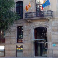 Ciutadella Barcelona
