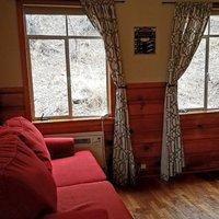 Stone Mountain Lodge & Cabins