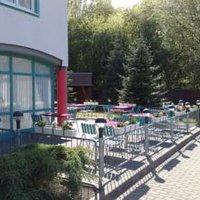gut-Hotel Pommern Barth