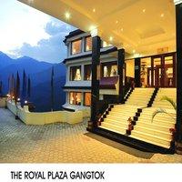 The Royal Plaza Gangtok
