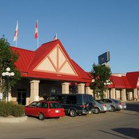 Canad Inns Destination Centre Fort Garry