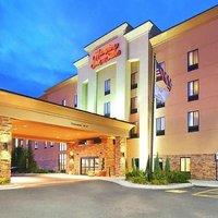 Hampton Inn & Suites Billings W-I90