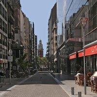Meliá Buenos Aires