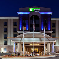 Holiday Inn Express Hotel & Suites Hope Mills-Fayetteville Airpot