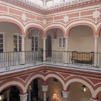 Hotel Las Casas de los Mercaderes by Silken