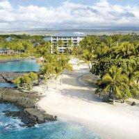 Fairmont Orchid - Hawaii
