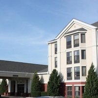 Hampton Inn & Suites Kansas City/Merriam