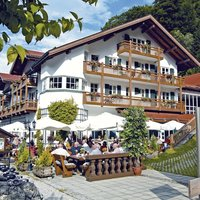 SENTIDO Zugspitze Berg Hammersbach