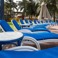 La Palm Royal Beach Hotel