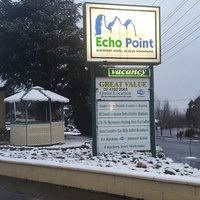 Echo Point Discovery Motel