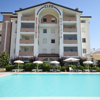 Cleo Residence