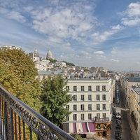 Tim Montmartre