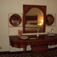 Quetta Serena Hotel