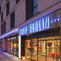 Hotel Berlin Mitte by Melia