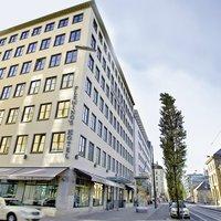 Fleming's Hotel München City