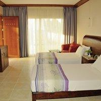 Shams Prestige Resort