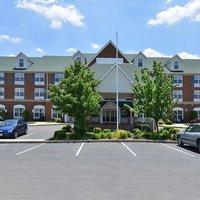 Americas Best Value Inn & Suites Marion
