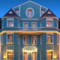 Hotels IMLAUER & Nestroy Wien
