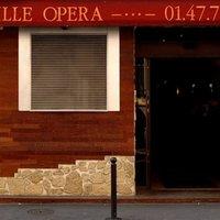 Hauteville Opera