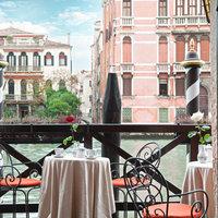 Hotel San Cassiano - Residenza d'Epoca Ca' Favaretto