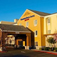 Fairfield Inn and Suites Napa Valley - American Canyon