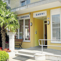 Hotel New Garden