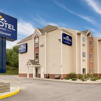 Microtel Inn & Suites Princeton
