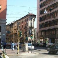 Hotel Demidoff Milan
