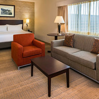 Holiday Inn & Suites Chicago O'Hare-Rosemont Hotel