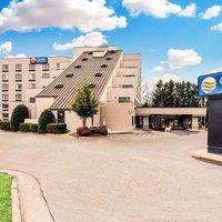 Best Western Plus Raleigh Crabtree Valley Hotel