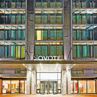 Hôtel Novotel Monte-Carlo