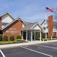 Residence Inn Spartanburg