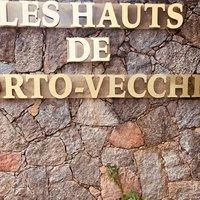 Hôtel Les Hauts De Porto-Vecchio