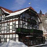 Hotel Fürstenhof Wernigerode