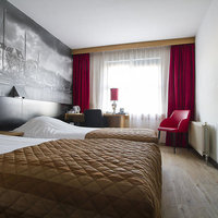 Bastion Hotel Dordrecht/Papendrecht