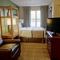 Extended Stay America Durham Rtp Miami Boulevard South