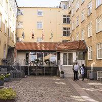 Phoenix Hotel Aalborg