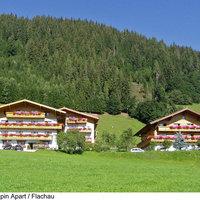 Ferienanlage Alpin Apart