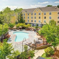 Homewood Suites Raleigh/Cary