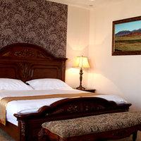 Best Western Gobi´s Kelso Hotel