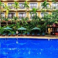 Angkor Paradise