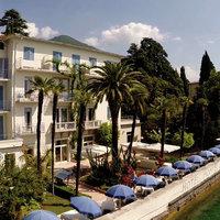 Monte Baldo & Villa Acquarone