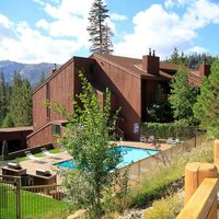 Mammoth Ski & Racquet Club by Grand Welcome