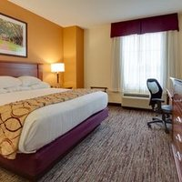 Drury Inn & Suites Baton Rouge