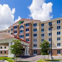 Holiday Inn Express & Suites - The Forum
